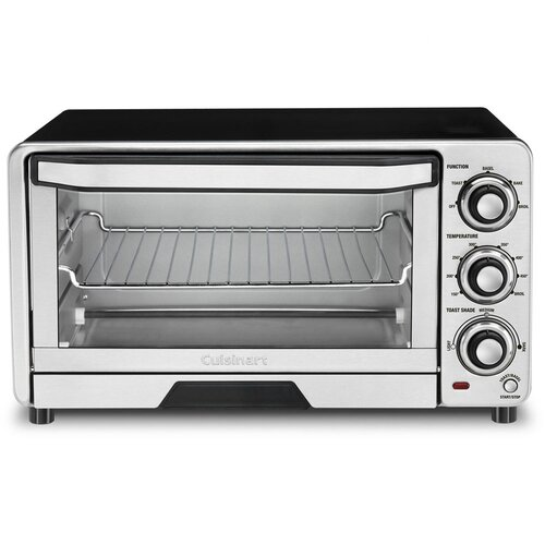Cuisinart Classic Toaster Oven Broiler