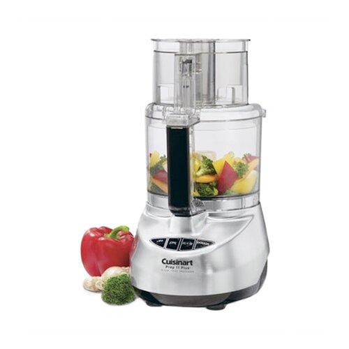 Cuisinart Prep Plus 11-Cup Food Processor