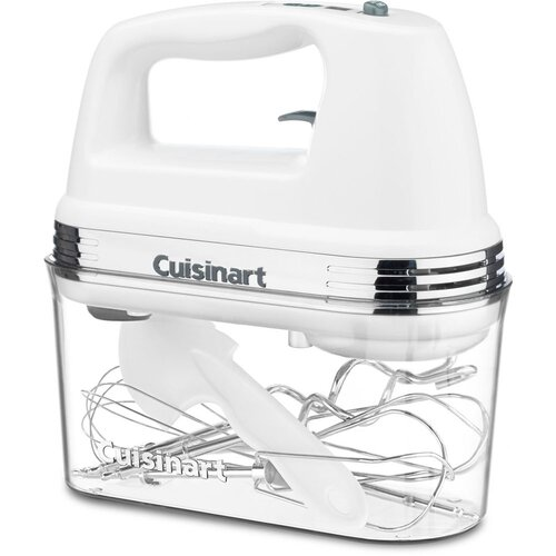 Power Advantage Plus 9-Speed Hand Mixer