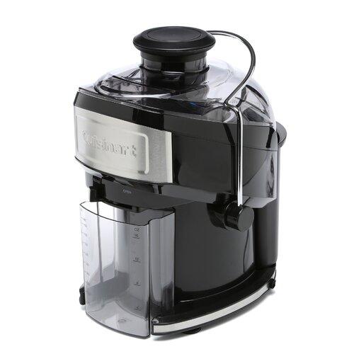 Compact Juicer