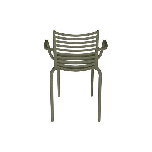 Driade Pip-e Arm Chair