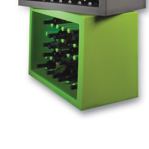 Slide Design Bachus Bottle Holder