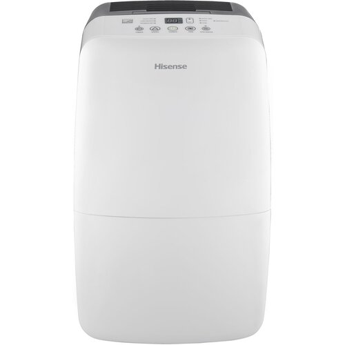 Energy Star 70 Pint 2-Speed Dehumidifier