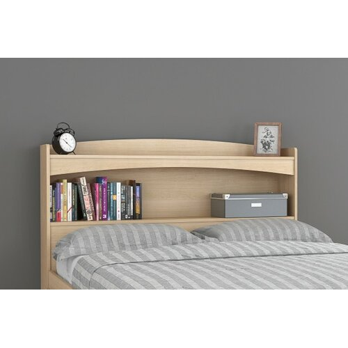 Alegria Bookcase Headboard