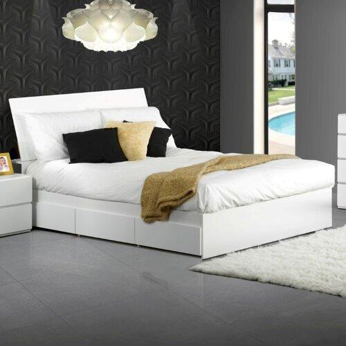 Nexera BLVD Reversible Storage Bed