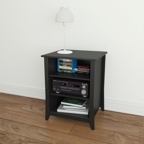 Nexera Tuxedo Stereo Cabinet Amp Reviews Wayfair