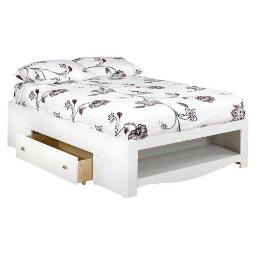 Nexera Dixie Bed