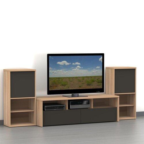"""Nexera Infini-T 60"""" TV Stand"""