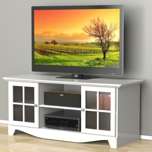 Nexera Pinnacle 56'' HEC TV Stand