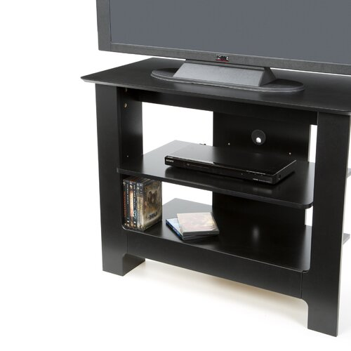 "Nexera Alpine Tall 40"" TV Stand"