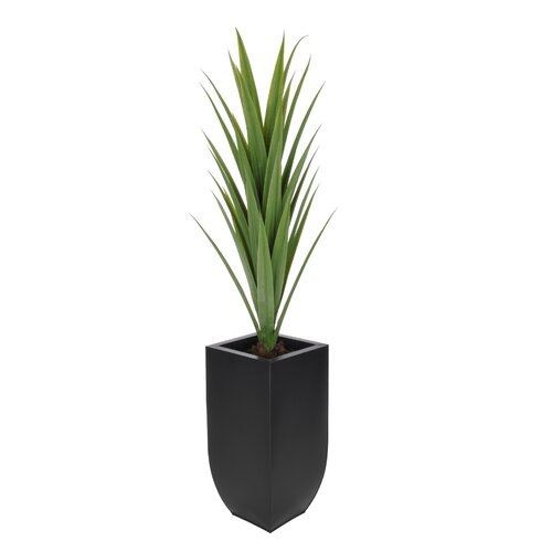 Artificial Floor Plant in Planter