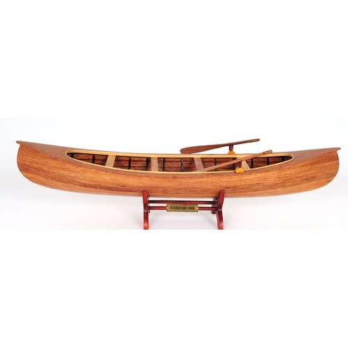 Old Modern Handicrafts Peterborough Model Boat