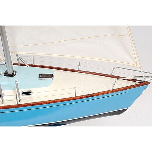 Old Modern Handicrafts Bristol Model Boat