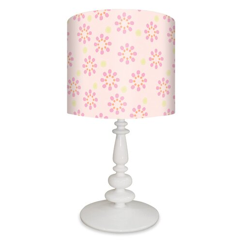 Oopsy Daisy Starburst Table Lamp