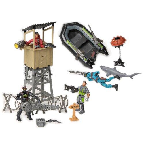 Corps 10-Piece Tactical Mission Set