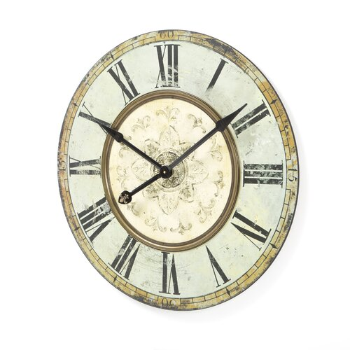 "Cape Craftsmen Oversized 29"" Wall Clock"