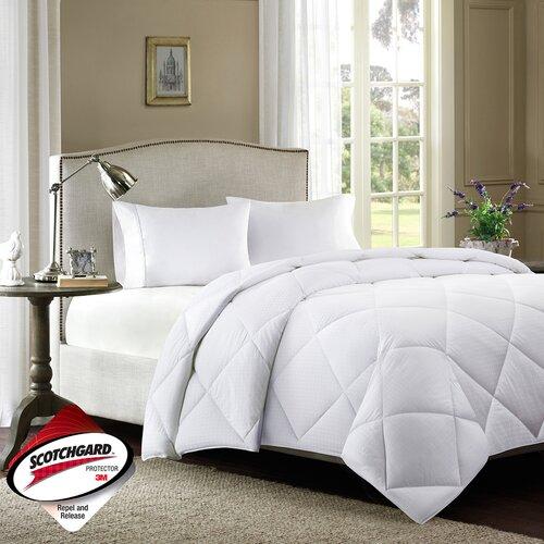 Meridian 300 Thread Count Down Alternative Comforter