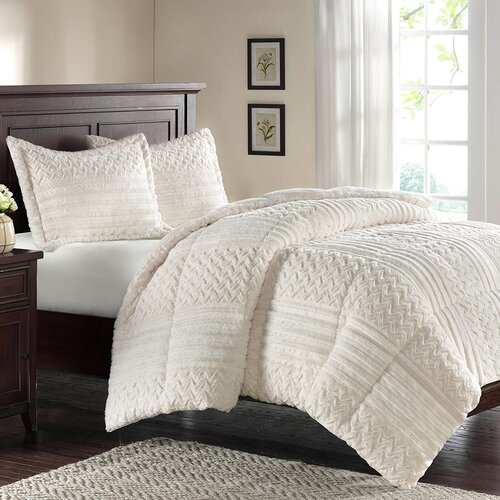 Down Alternative Comforter Set