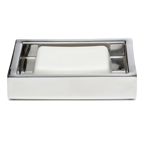 Modern Bath Soap Dish