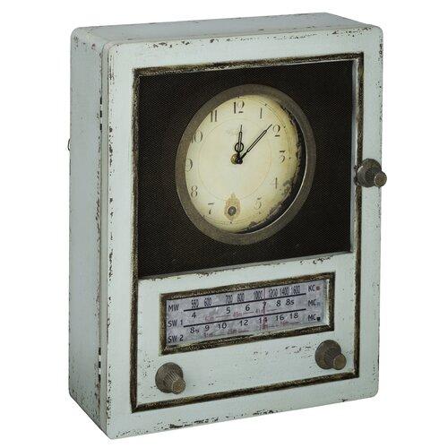 Tradd Wall Clock