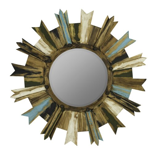 Shiva Wall Mirror