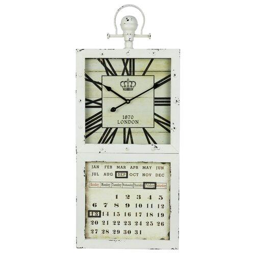 Jarron Wall Clock