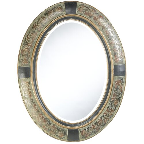Cooper Classics Sawyer Wall Mirror