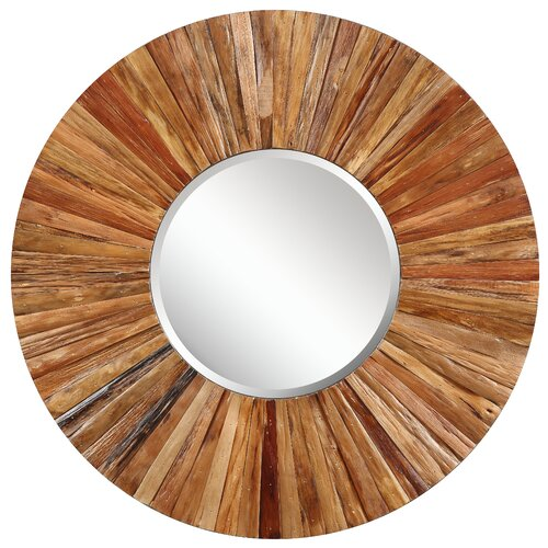 Berkley Wall Mirror