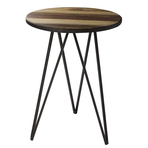 Cooper Classics Jayson End Table