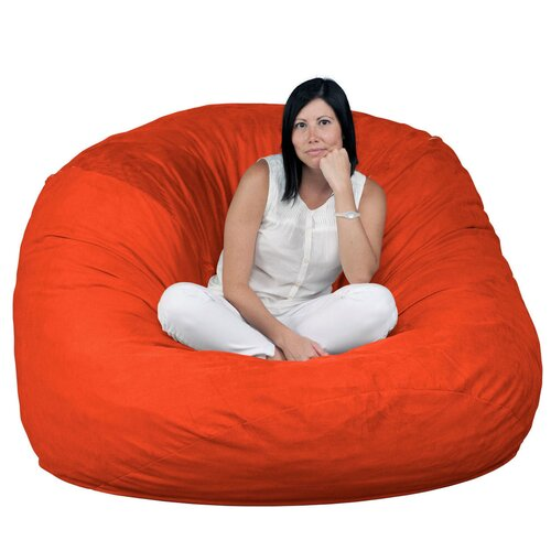 Fugu Bean Bag Bean Bag Lounger