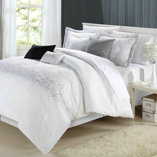 Grace 8 Piece Comforter Set