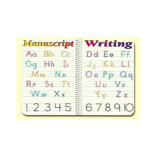 Manuscript Writing Placemat (Set of 4)
