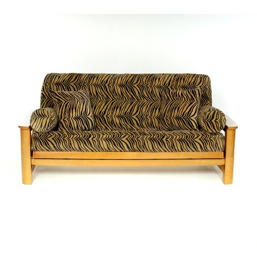 Tiger Full Futon Cover