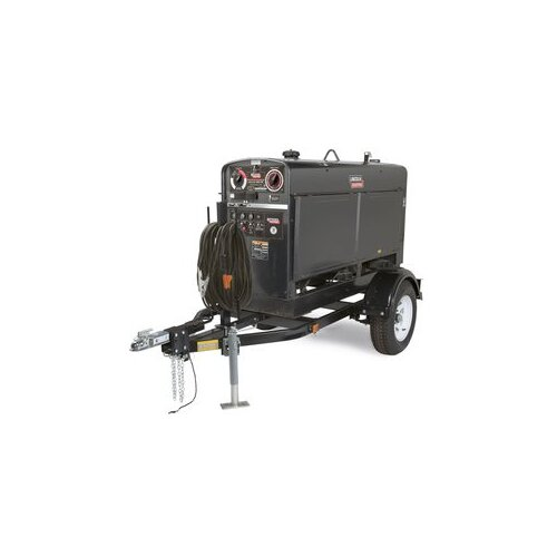 Lincoln Electric SAE-500 Kubota Ready-Pak Engine Driven Welder