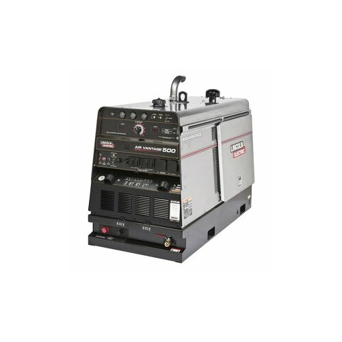 Lincoln Electric Air Vantage 500  240V Engine Driven Multi-Process Welder 575A