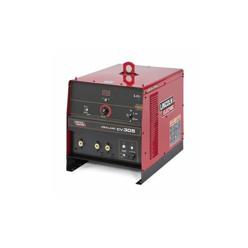 Lincoln Electric Idealarc CV-305 230V MIG Welder 400A