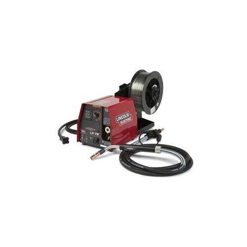 LF-72 Wire Feeder, Bench Model, Standard Duty Arc Welder