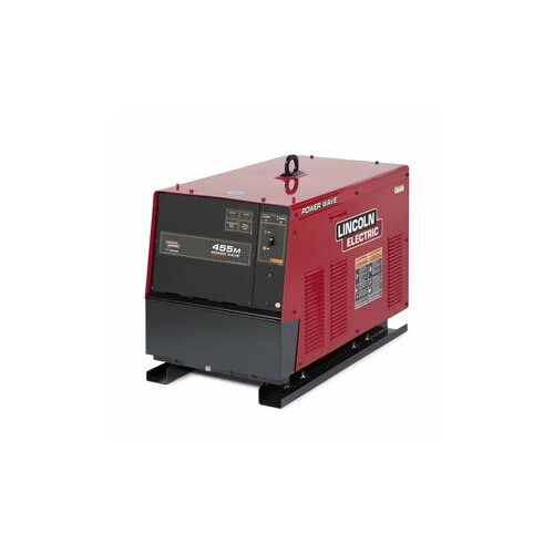 Lincoln Electric Power Wave 455M 230V Arc Welder 570A