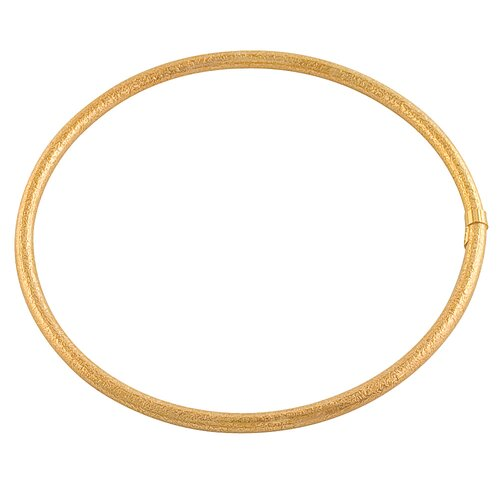 Fremada Jewelry Slip-on Bangle