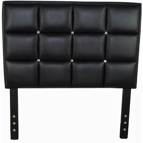 Modern Twin Upholstered Headboard