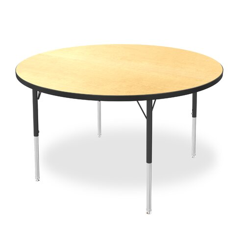 "Marco Group Inc. 48"" Round Adjustable Activity Table"