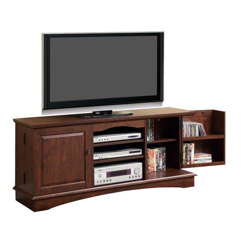 home loft concept 60 tv stand reviews wayfair. Black Bedroom Furniture Sets. Home Design Ideas
