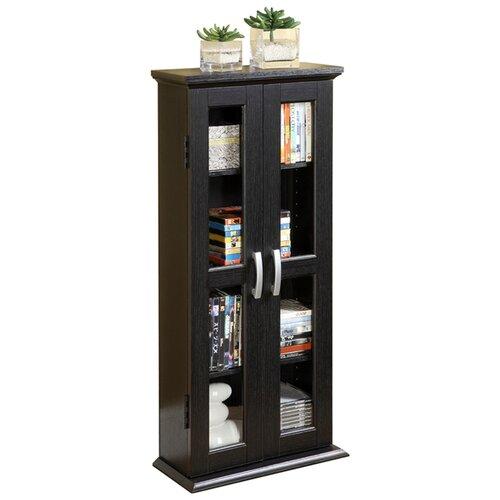 home loft concept dvd multimedia cabinet reviews wayfair. Black Bedroom Furniture Sets. Home Design Ideas