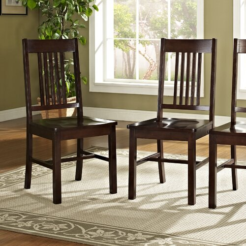 Home Loft Concept Meridian Side Chair (Set of 2)