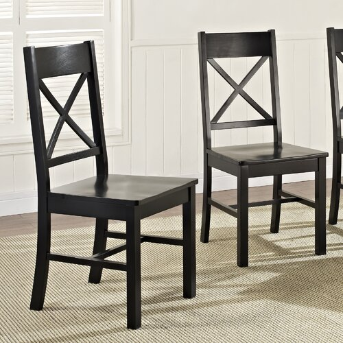 Home Loft Concept Side Chair (Set of 2)