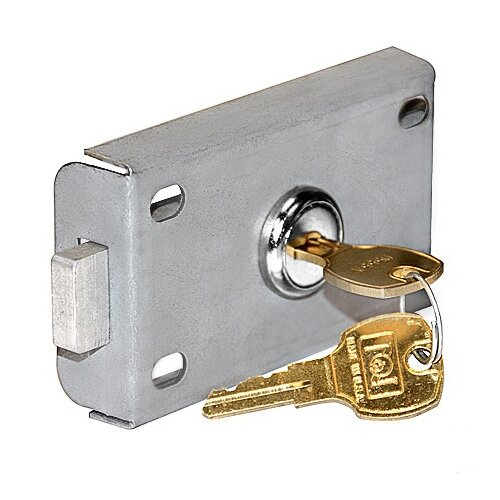 Salsbury Industries Master Commercial Lock