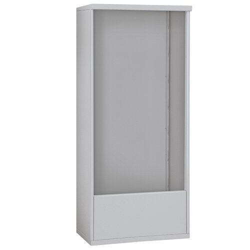 Salsbury Industries Free Standing Enclosure