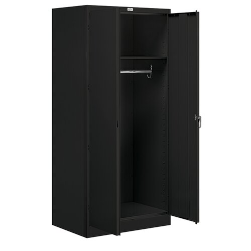 """Salsbury Industries 36"""" Wardrobe Cabinet"""