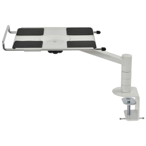 Buddy Products Height Adjustable Monitor Platform
