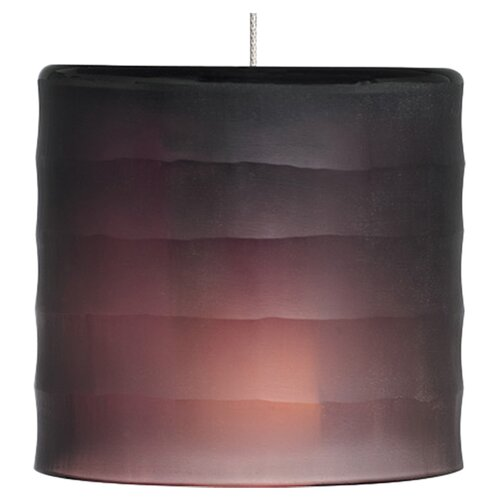 Tech Lighting Bali 1 Light Monopoint Pendant